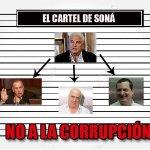 #carteldesona Cuando estaran presos? @MiguelABernalV @CNNEE @Zito_Bares @AlvaroAlvaradoC @MiDiarioPanama http://t.co/rFkNvLyFiF