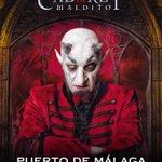 ¡Sorteo 2 entradas dobles para #CabaretMalditoMLG (domingo 21.15h, Málaga) del @Circo_Horrores entre todos los RT! 😀 http://t.co/fhnkNBUMcq