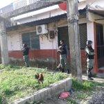 #Seguridad. En Colón estamos en los barrios realizando operativos como parte de nuestra labor. http://t.co/XESHRuBrcn