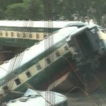 Pakistan train accident could be sabotage: Army - SAMAA TV http://t.co/za2jrvtYAs http://t.co/PdpUociXLs