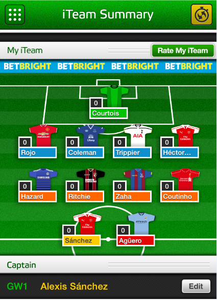 Check Our Early Picks For Mirror Fantasy Football Iteam Can You