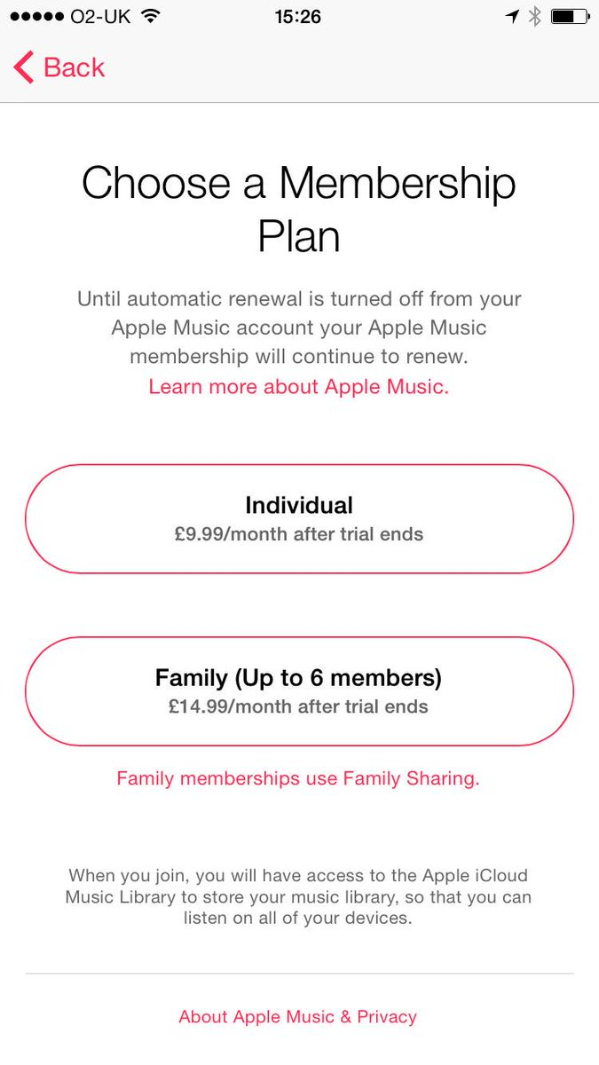 Yo @AppleMusic the last time I checked, $9.99 equals to £6.40, not £9.99 What's up with that extra £3.49? #AppleMusic http://t.co/EEp941xG7l