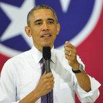 Did you miss Obamas speech Wednesday in Nashville? Watch the replay here: http://t.co/VAUSCrqpE8 #ObamaTN #ACA http://t.co/5WvJeQk8ln