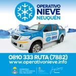 Si estas vacaciones de invierno vas a circular por las rutas neuquinas, es muy IMPORTANTE que te agendes este número http://t.co/Ofzl3K6807