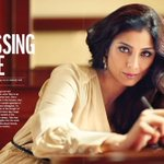 Tabu, kangna and Ajay devgn talk shop and lots of candid chatter in the latest issue @filmfare