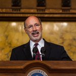 Time running out for Gov. Tom Wolf to veto pension reform, liquor privatization. @PennLive http://t.co/VFzgUdphHT http://t.co/nA9ZWnqceh