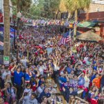 .@wallstplaza is hosting our official watch party on July 5, for the #WWC2015 Final. Details: http://t.co/KrWBJAfdRX http://t.co/LXZXJNND4a