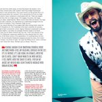 The mad mad mad whorl of @RanveerOfficial in the latest latest @filmfare