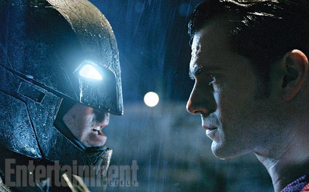 Exclusive: 6 first look images of @BatmanVSuperman: