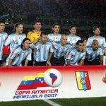 #Chile2015 Varios jugadores de @Argentina van por la revancha de la final de 2007: http://t.co/lUD1ZIuzYb http://t.co/hmwIbKcwQe