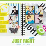 GOT7 the 3rd mini album <Just right> Pre Teaser Image #3 #GOT7 #Justright #딱좋아 http://t.co/rhQwyVDBhR