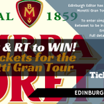 Want some Italian Street Food in your life? Enter our competition: http://t.co/bK4CAZhRbj #Edinburgh http://t.co/1yPNJrohmd
