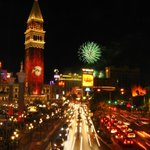 The long weekend is almost here, #Vegas! Got any good plans? (Photo by: Deepak) http://t.co/49VK8uEBIQ