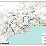 #Tráfico   29 tramos de #Málaga tendrán radares móviles. ¿Cuáles son? http://t.co/Hps9iZlrqm http://t.co/SlXApQUL9q