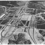 54 ANIVERSARIO DE LA FUNDACIÓN DE CIUDAD GUAYANA #CiudadGuayanaCumple54 Alta Vista entre 1961 y 1962 http://t.co/gnKaaPD4Mv