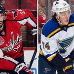 BREAKING NEWS: The Blues acquire Brouwer, Copley and a third round pick in 2016 from Capitals for Oshie. #stlblues http://t.co/AFbPSvY55u