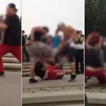 Gang fight, machete attack mar Canada Day celebrations in Winnipeg http://t.co/I2WVXtxBbi http://t.co/5IRRwnp0gY