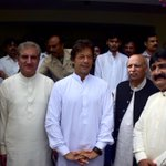 All those who joined PTI today know that this is the party of the future. #MS http://t.co/O7NINTEQzw