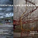 via @warriorpzo: La imagen habla por si sola! #Guayana - #Chernobyl http://t.co/lsDDpCeggZ #Guayana