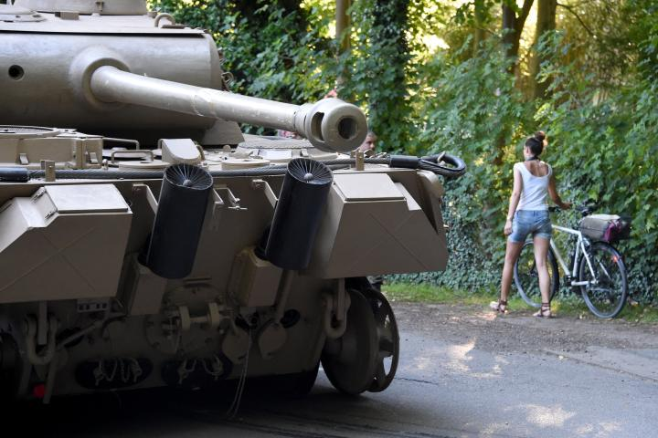 rt gerarmyresearch german police confiscates panther