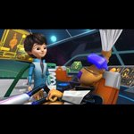 RT @DisneyChannelPR: TTA Log: Yuri's Night is a holiday commemorating the 1st human in space, Yuri Gagarin #MilesFromTomorrowland http://t.…