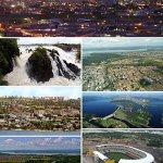 Hace 54 años nació una de las ciudades más bonitas de Venezuela y yo tuve la suerte de nacer en ella! CIUDAD GUAYANA! http://t.co/jMlRFYcYA9
