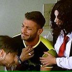 RT se anche tu sei così quando vedi Gianmarco che piange per El Mismo sol. #TemptationIsland http://t.co/DPRcEAOXlC