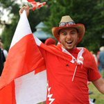 Found my pic on the @tourism_london page! Everyone should look like this on #CanadaDay! #LdnOnt http://t.co/9geBoW0UIt