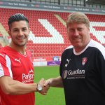 Full interview with Manu Ledesma on Millers Player now. #rufc   http://t.co/4OUgeH3N2G http://t.co/0Q70KmCNut