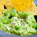 Why the fuss about peas in guacamole? http://t.co/xUnSEmyOGd http://t.co/WZx795n4nO