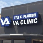 Mankato VA clinic named in honor of North Mankato veteran Lyle Pearson. Its the only VA clinic in MN named for vet. http://t.co/qHQ5HPiS9j
