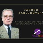 Descanse en Paz Jacobo Zabludovsky http://t.co/H66CI02xHc http://t.co/KEfspEAV2L