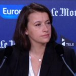 """Interview sexiste de Cécile Duflot : """"aucun manquement aux règles"""" selon le CSA http://t.co/N7mhBwOn5Z http://t.co/YG6svdFR8p"""