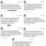 ".@policia Vean la diferencia entre ""humor negro"" y lo que son verdaderas ofensas a Irene Villa http://t.co/62eyBnjELH http://t.co/zuitAflt4C"