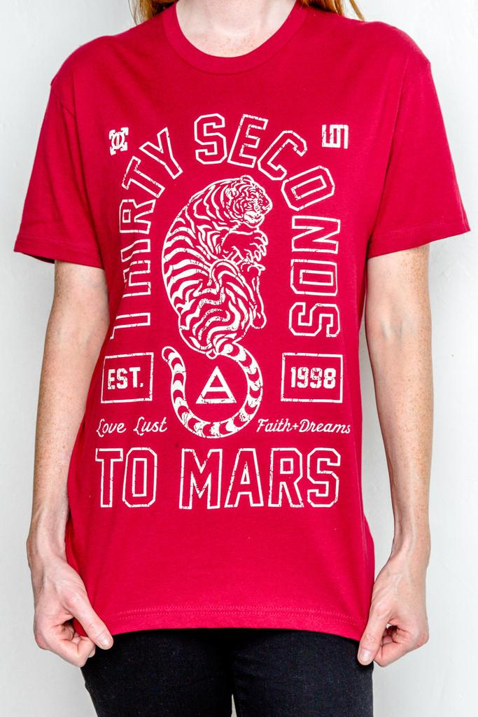 RT @MARSStore: Triads and tigers and #MARS oh my! http://t.co/TJyuQq6M4e http://t.co/iZkR1AjEEA