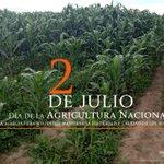 El 2 de julio se celebra en México el #DíadelaAgricultura Nacional   #InfomovilNews http://t.co/xTRfvB8QlP