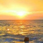 Ini pantai glagah, Kulon Progo. IG: shella_afryan http://t.co/bOeZTTKLYE