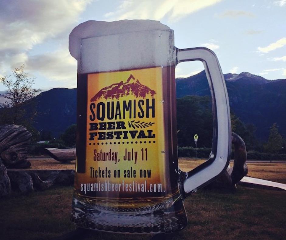 9 days until 40+ craft beers showcase their finest @squamishbeer in a festival of live music, local grub & great beer http://t.co/ZpKmXQCLcJ