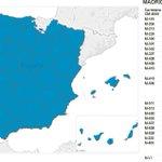 Los radares móviles de toda España, en este gráfico interactivo http://t.co/buzMrr3W2S http://t.co/B7NGk79LQn