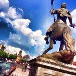 #Querétaro cumple 484 años de su fundación en este año. http://t.co/0P5TsjJMpp