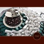 فوالتنا بنكهة #البن ستسلب كل حواسك! #فوالة_عمان #حلويات #مسقط #رمضان_فوالة http://t.co/9cOaBmgqIq