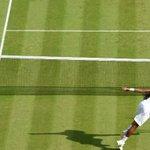Serve and volley points won: Dustin Brown 33/51 Rafael Nadal - 0/0 #Wimbledon http://t.co/GazZrlyokB