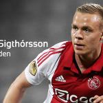 Bedankt Kolbeinn Sigthórsson! @KSigthorsson #Ajax  http://t.co/vY2bnwgNK3 http://t.co/wjotgISsO5