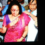 Hema Malini receives injuries on head, face and legs. 1 kid dead in the collision & 2 others admitted to hospital http://t.co/MWisGRCQdL