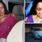1 child dead: Airbags in Merc saved Hema, wish there were airbags in Alto too! http://t.co/YQkueiHEmH http://t.co/jum9ShIshJ
