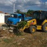 @prefmossoro recolhimento de materiais volumosos descartados em vias públicas, rua Mario Câmera bairro Belo Horizonte http://t.co/8ZxkDEwQmV