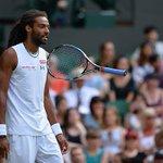 Dustin Brown has taken the third set and leads Rafa Nadal 2-1 #Wimbledon Watch now: http://t.co/Sq9kIPcdea http://t.co/07kbImqm3V