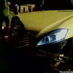 Hema Malinis Mercedes was speeding, says Dausa cop to NDTV. Child killed in collision. http://t.co/oeV7GKLHQ3 http://t.co/AWPuzn0Yph