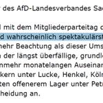 Warum @marcbiskup und ich für den #AfD-Parteitag am Wochenende in Essen das Hashtag #GröPaZ empfehlen. http://t.co/L9FUdop9b1