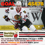 Your $5 gift can help nourish Winnipeg kids #ForGoodForever. Text GOAL to 45678! #NourishingPotential http://t.co/iqDilPCFq8